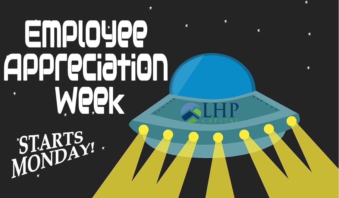 Employee Appreciation Week