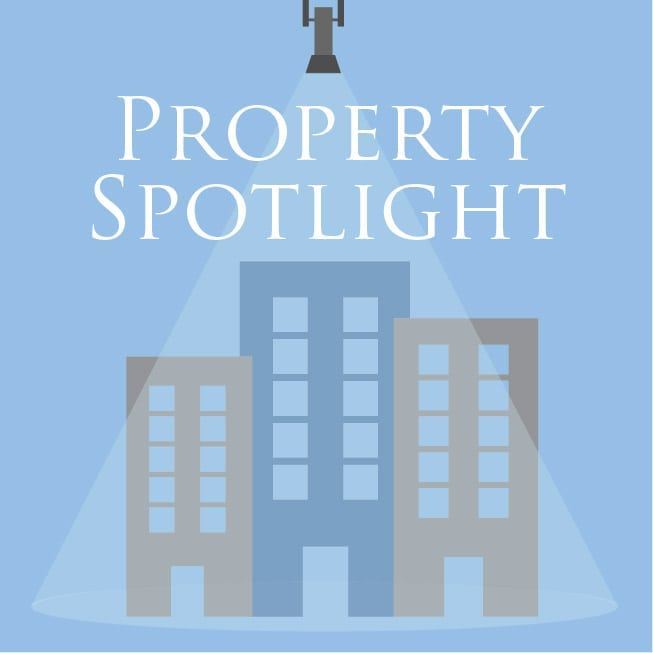 Townview Apartments: Our First Property Spotlight…The 1100 Studio Apartments